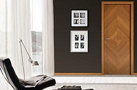 Как выбрать межкомнатные двери? Советы от дизайнера