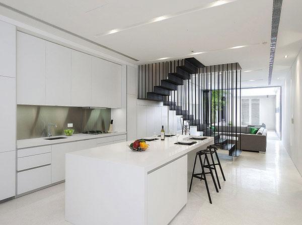 дизайн кухни 2018 модные тенденции мой дом на добро есть