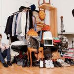 Интерьер для лентяев— помещение которое легко убирать