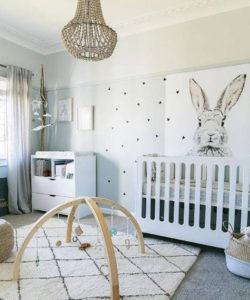 Детская комната— идеи для декорирования и отделки