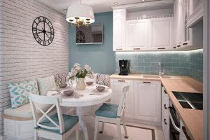 Лайфхаки для маленькой кухни— идеи, фото, видео